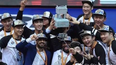 Sichuan Blue Whales Conquer 2016 CBA Championship