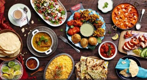 Indian Restaurants in Chengdu