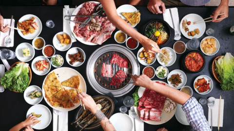 Korean Restaurants in Chengdu