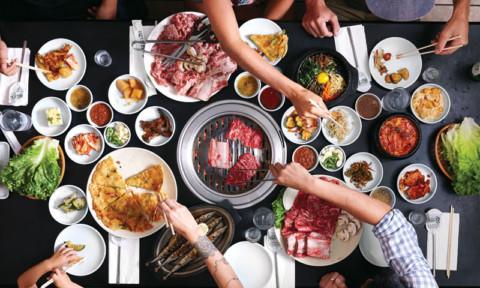 Korean Restaurants in Chengdu
