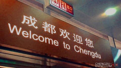 New International Direct Flights to Chengdu