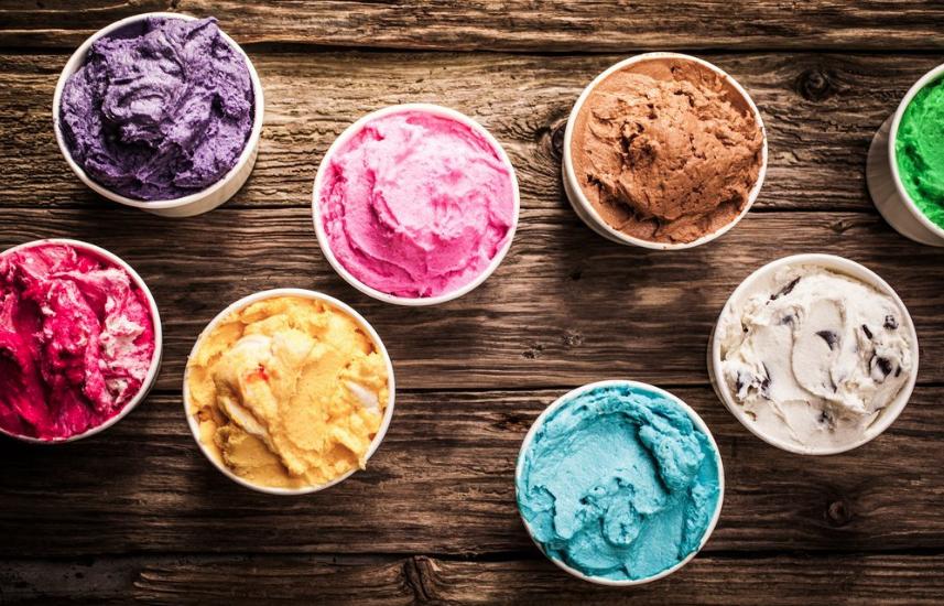 So Chill: Ice Cream and Frozen Yogurt in Chengdu