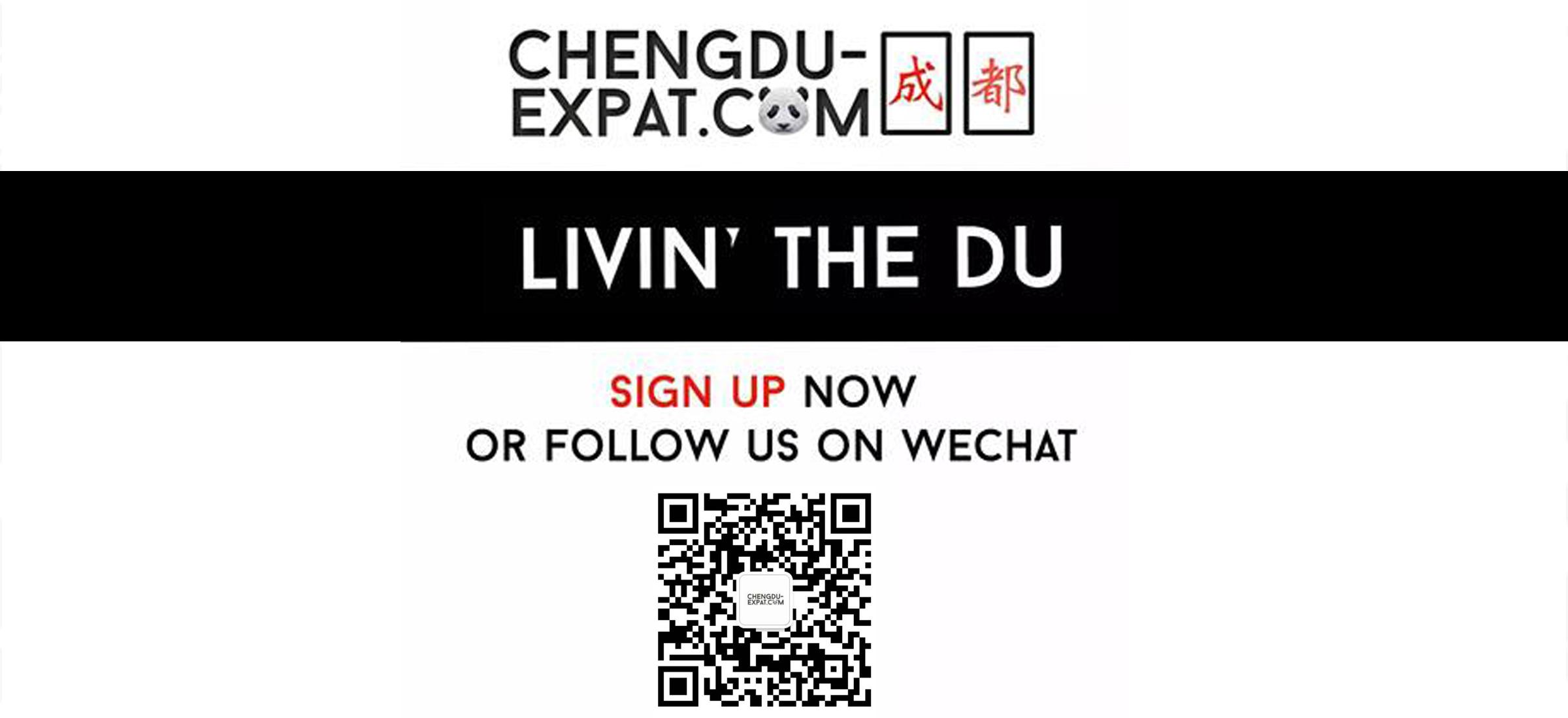 Chengdu's Best WeChat Groups - Chengdu Expat   Chengdu-Expat com