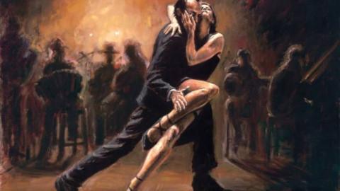 2016 Chengdu International Tango Festival
