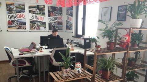 Paul Yeandle Interview – Making it in Chengdu Under 30