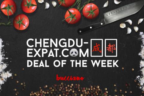 Deal of the Week – Bucciano