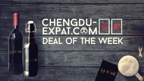 Deal of the Week – La Cave 2