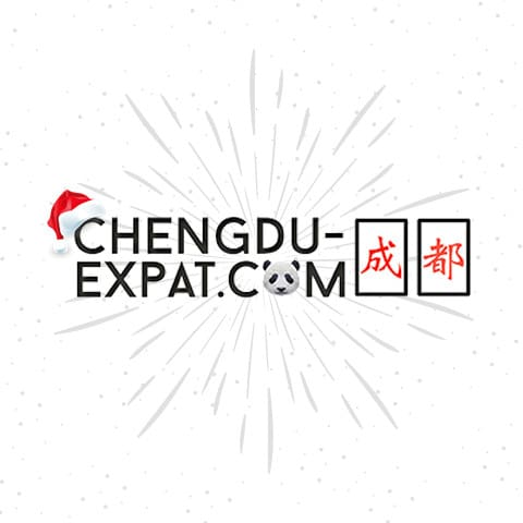 Chengdu Christmas Events