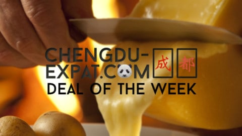 Deal of the Week – Christmas & New Years Raclette