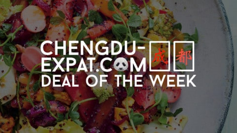 Deal of the Week – Healthy Gourmet