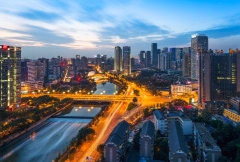 What's Happening in Chengdu? [May/ June]