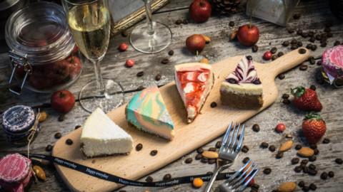 Deal of the Week – Cheesecake Love