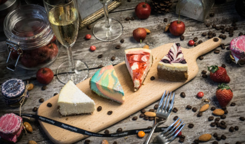 Deal of the Week – Cheesecake Love