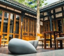 Vegetarian Restaurants in Chengdu
