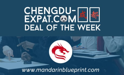 Deal of the Week – Mandarin Blueprint Course