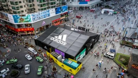 Sport this Summer in Chengdu