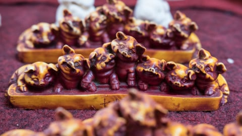 Chengdu's Best Souvenirs
