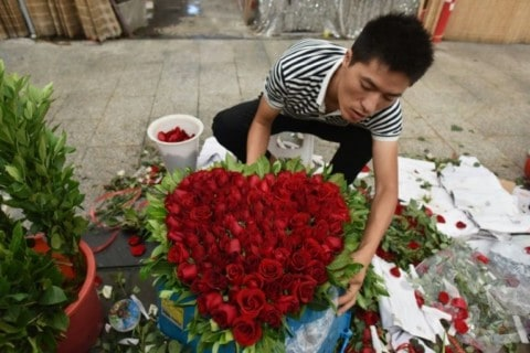 When is Chinese Valentine's Day?