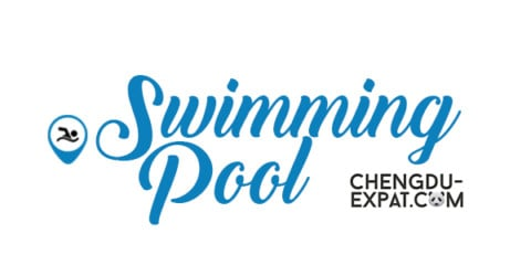 New City Plaza 新城市广场 Swimming Pool