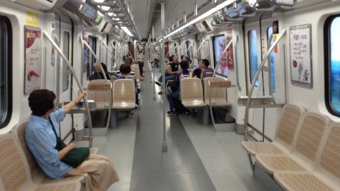 Chengdu Metro Line 10 Officially Opens