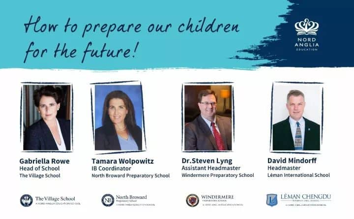 Preparing for the Future - Educational Workshop