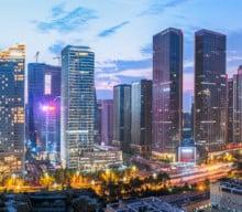 What's Happening in Chengdu? [Autumn]