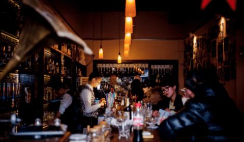 Mixology Cocktail Bar