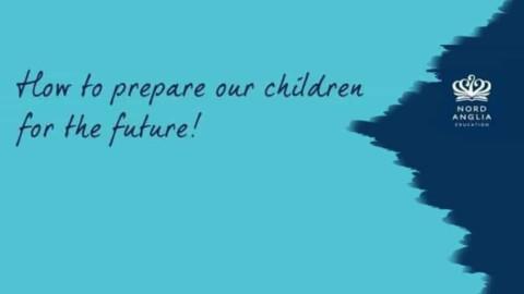 Event: Preparing Your Children For The Future