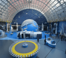 Sichuan Science and Technology Museum Reopening