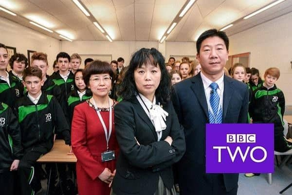 Could Chinese-style Education Work on British Kids? 中国式教育